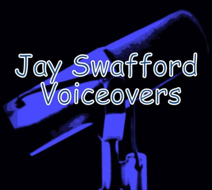 Jay Swafford Voiceovers